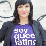 Elicia Gonzales portrait