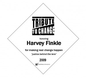Tribute to Change 2009 logo