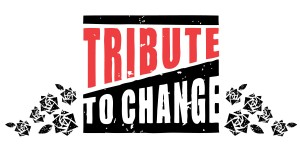 Tribute to Change logo