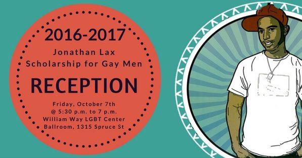 Lax Scholarship for Gay Men Reception