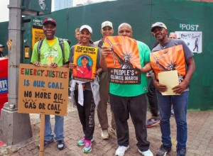 Photo of Eastwick Friends & Neighbors Coalition
