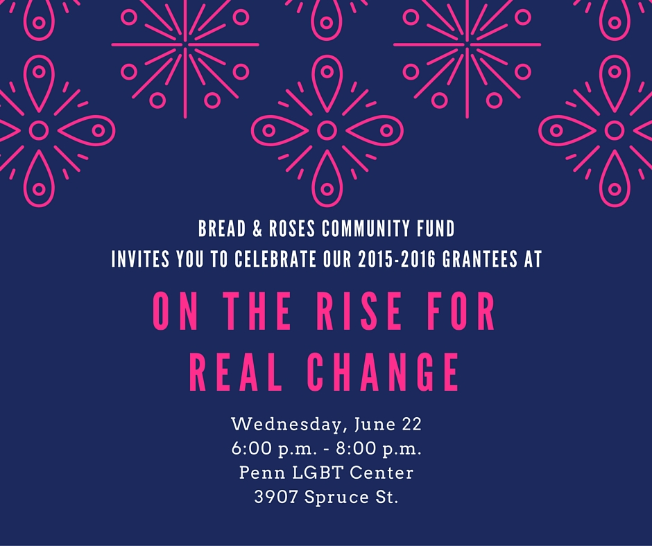 Wed June 22, 6-8pm, Penn LGBT Center 3907 Spruce St