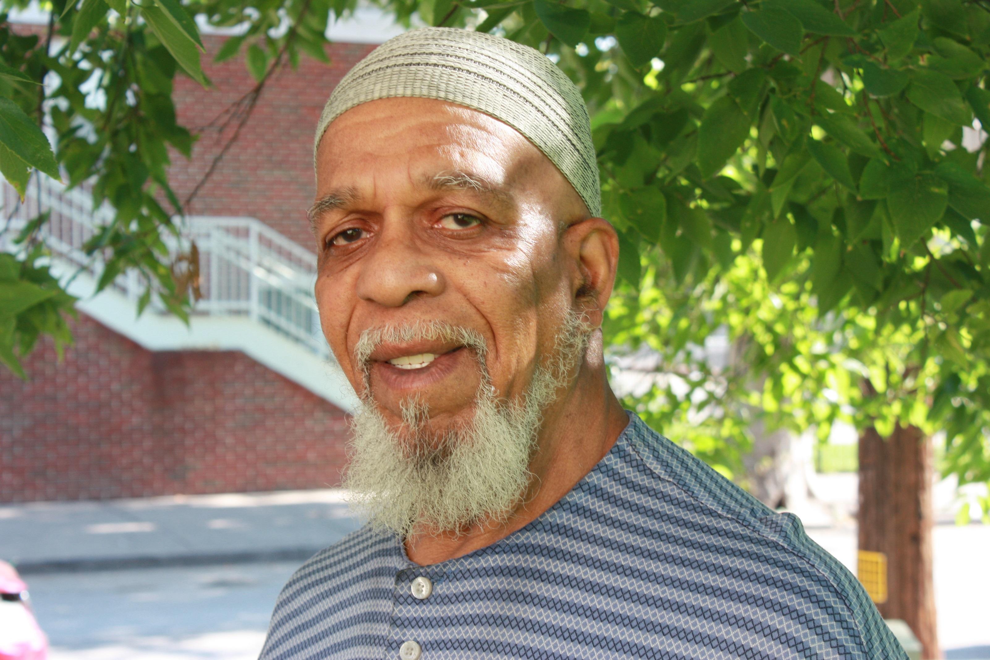 Abdul-Hakim Ali