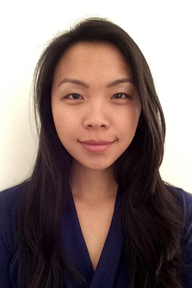 Nina Wong