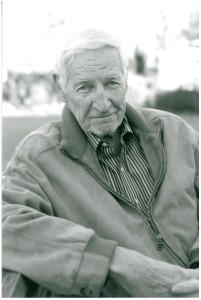 photo of John Raines