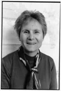 photo of Judith Bernstein-Baker