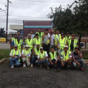 Philadelphia Workers Association Members