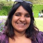 Photo of Aarati Kasturirangan
