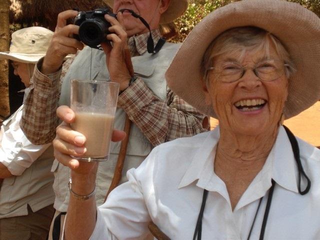 Photo of JoAnn Seaver