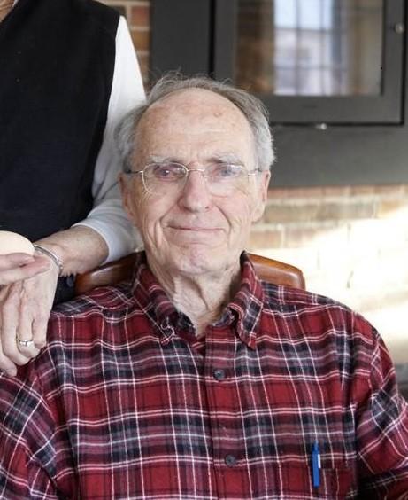 Photo of Bill Van Stone