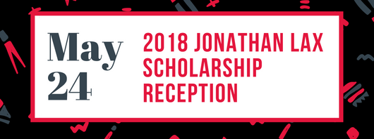 Join us in celebrating this year's scholarship recipients.