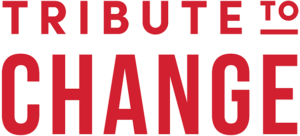 Tribute to Change banner