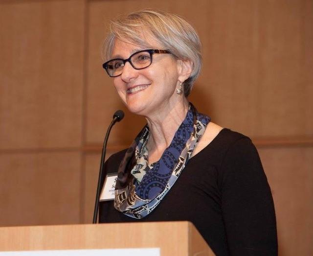 Photo of Susan Schewel
