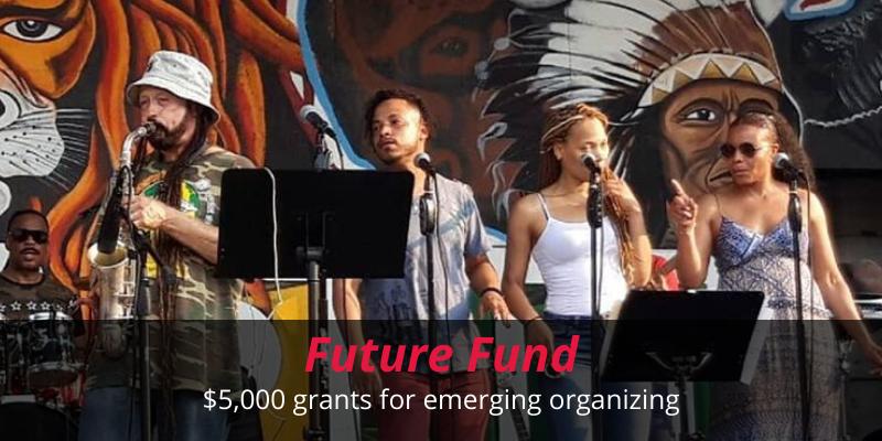 Future Fund banner